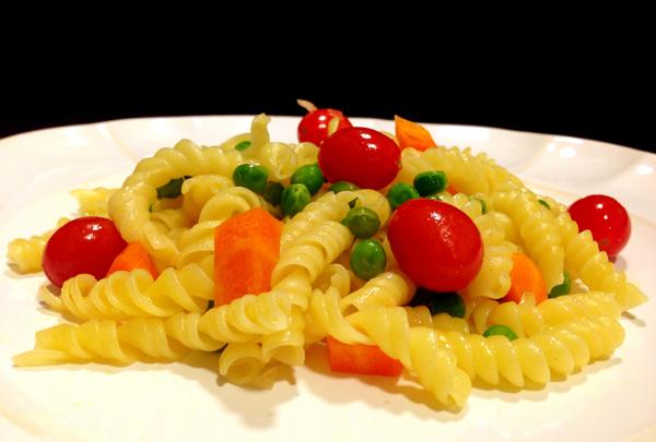 Parafuso com vegetais mel e flor de sal bx - Parafuso com vegetais mel e flor de sal