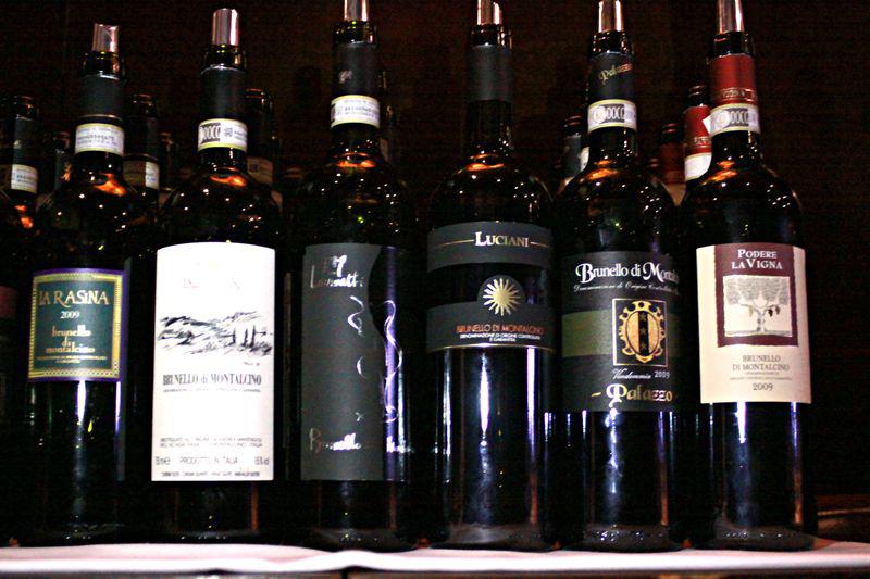 Brunello di Montalcino degustaçao Alessander Guerra Cuecas na Cozinha foto Jane Prado1 1 - Degustação de Brunello di Montalcino