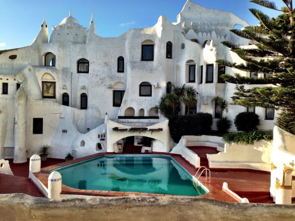 Casapueblo 1024x768 - Dicas Gourmets de Punta del Este