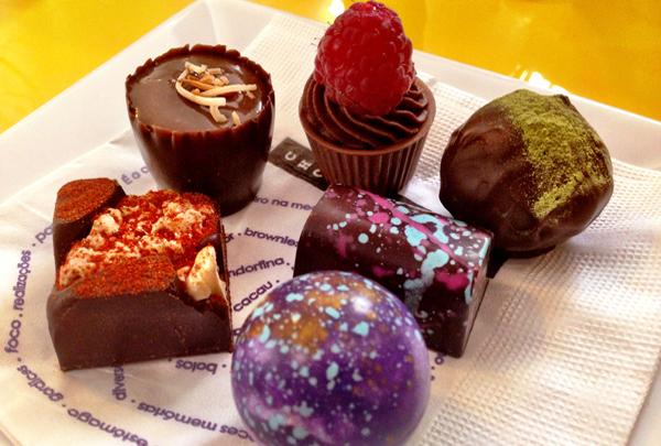 Chocolatria Home - Chocolatria Escola e Loja de Chocolates
