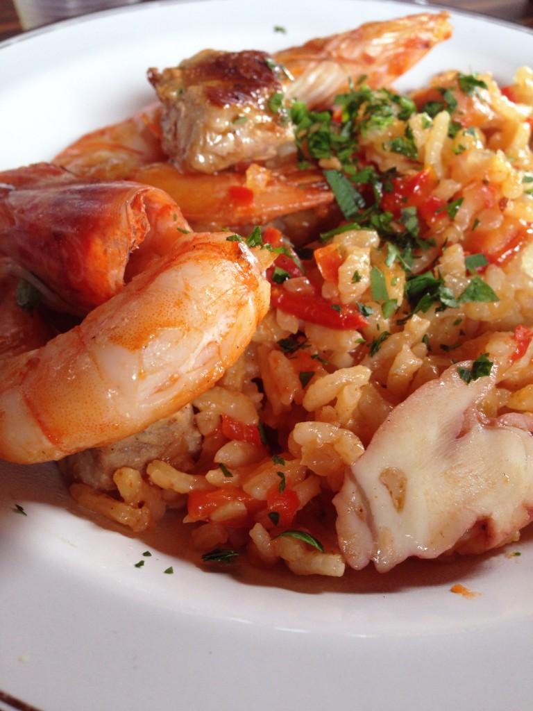 Finca Babieca Paella 768x1024 - Dicas Gourmets de Punta del Este