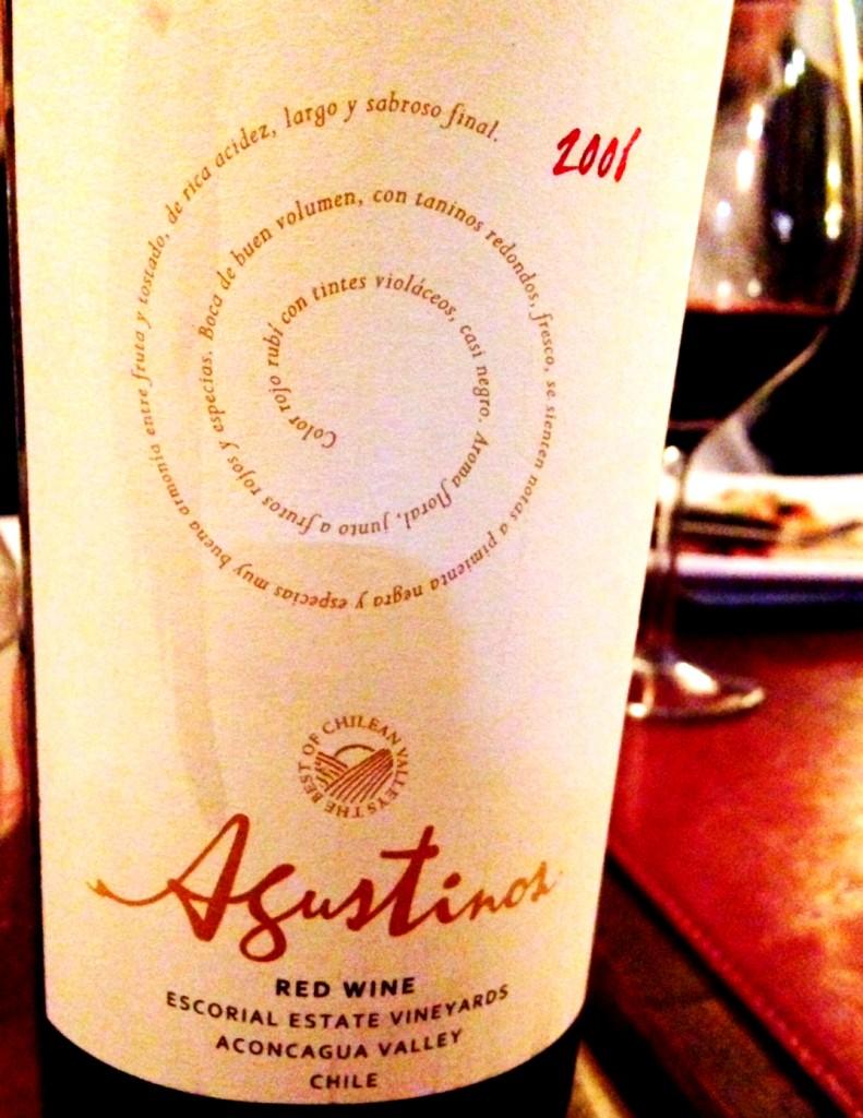 Agustinos 791x1024 - Cabaña del Asado Pinheiros