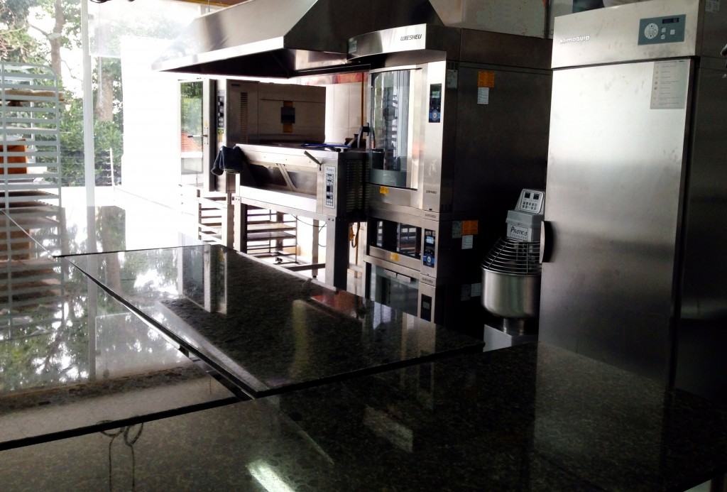 Levain Sala de Aula 1024x693 - Levain Escola de Panificação e Confeitaria