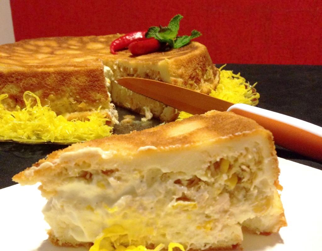 Torta de Frango Guia do Lugarzinho 1024x799 - Torta Cremosa de Frango