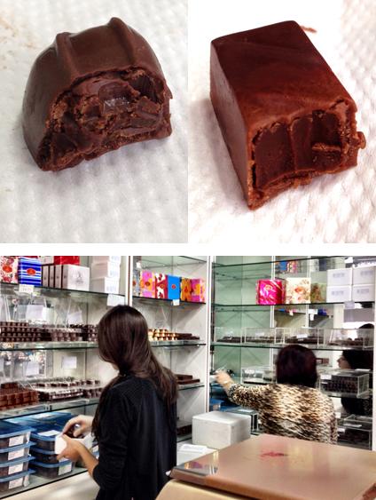 Blumenau Orion Chocolates foto Cuecas na Cozinha5 - SC Gourmet Conheça Blumenau