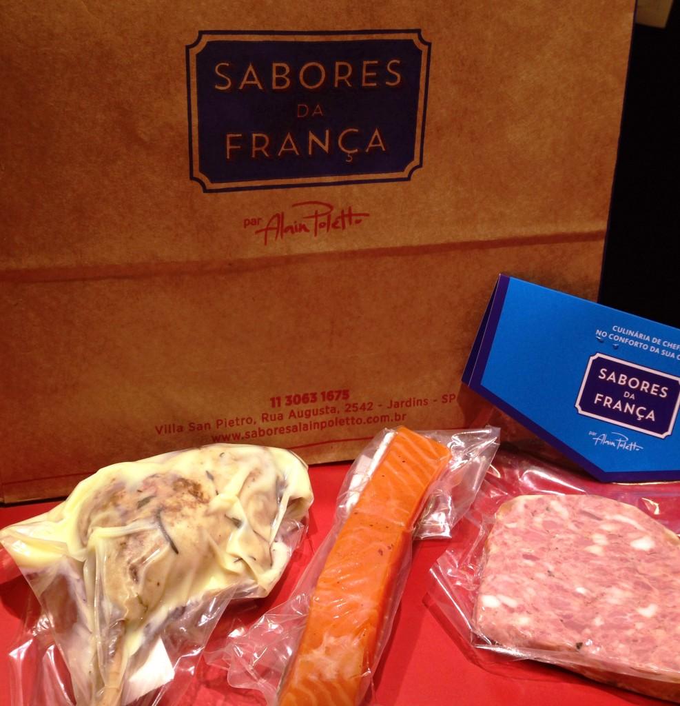 Sabores da França 987x1024 - Sabores da França do chef Alain Poletto