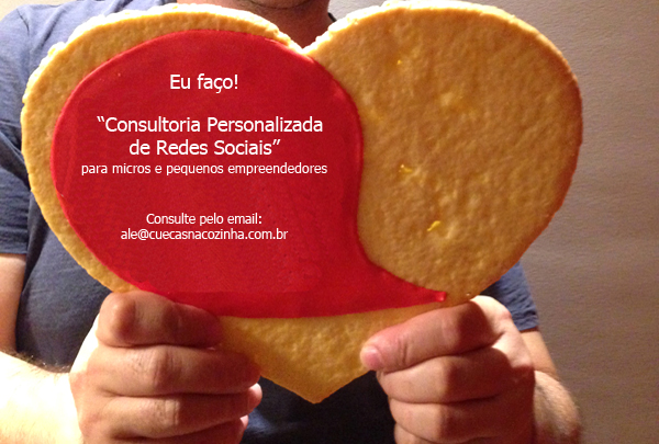 Consultoria Midias Sociais - Consultoria Personalizada de Redes Sociais