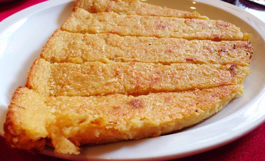 Fainá foto Cuecas na Cozinha 1024x624 - Dicas do que comer em Montevidéu