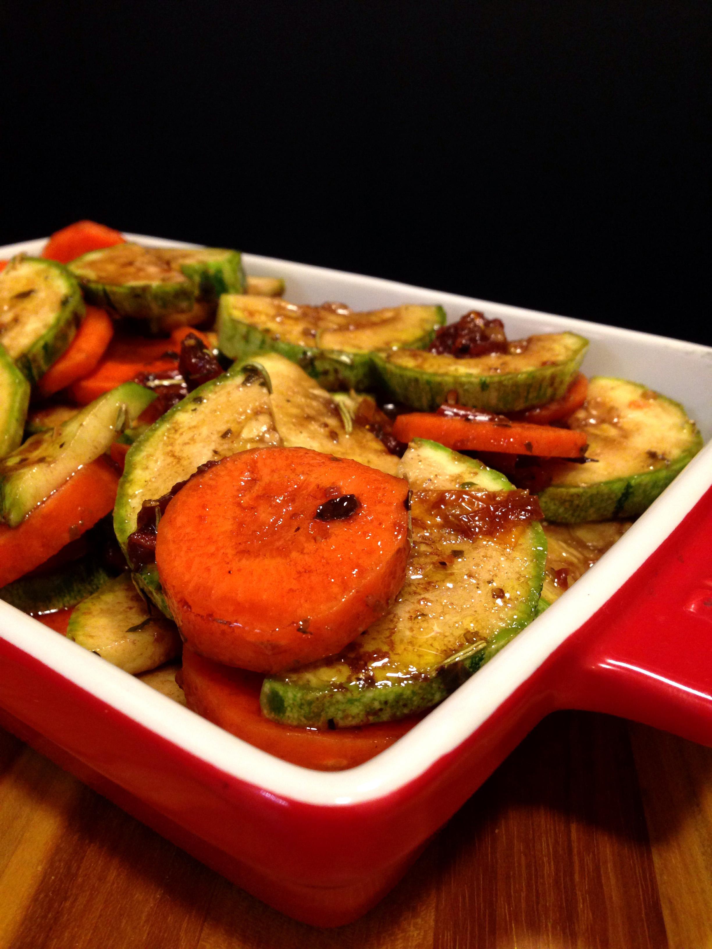 Receita de Legumes ao Forno foto Cuecas na Cozinha #791C04 2448 3264