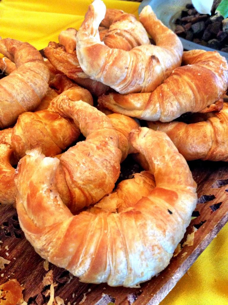 Medialunas foto Cuecas na Cozinha - Dicas do que comer em Montevidéu
