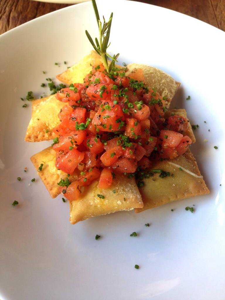Ravioli Croccanti1 768x1024 - Sensi Gastronomia
