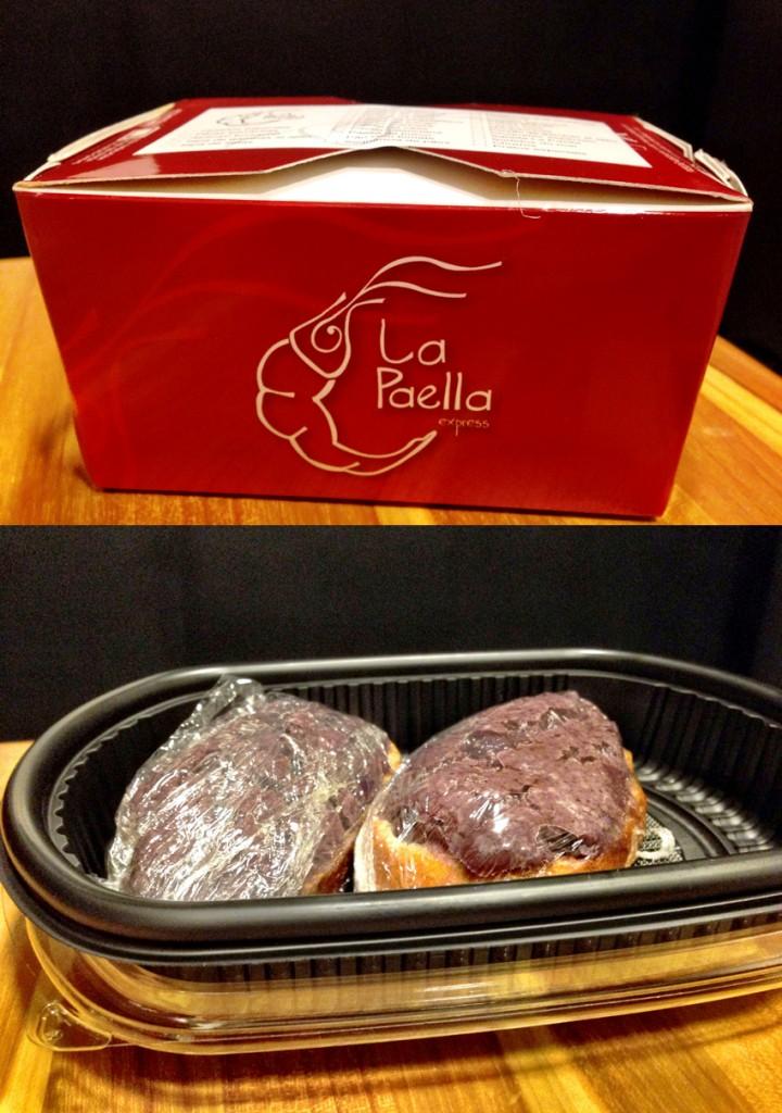 Restaurante Web La Paella Express como chega 720x1024 - Delivery online