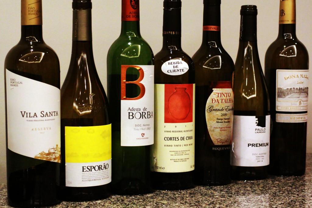 Vinhos do Alentejo foto Jane Prado 1024x682 - Vinhos do Alentejo