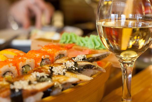 Como Harmonizar Vinhos com Pratos Diferentes