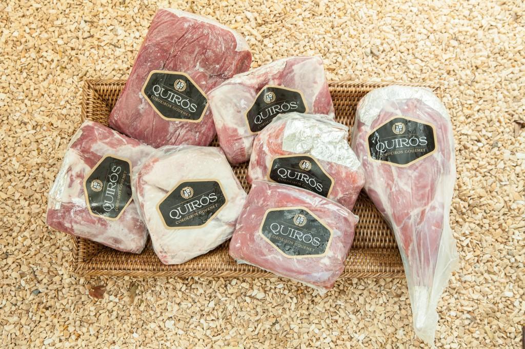 140926 quiros  0381 1024x682 - Carne de Cordeiro Gourmet