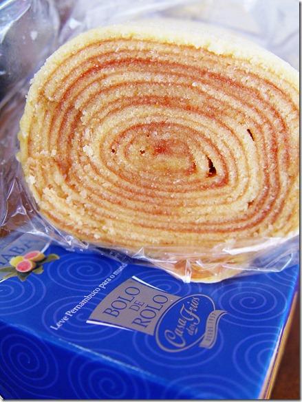 Bolo de Rolo Casa dos Frios6 - 10 lugares imperdíveis para comer doces em sua próxima viagem
