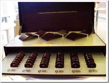 Chocolate Q - 10 lugares imperdíveis para comer doces em sua próxima viagem