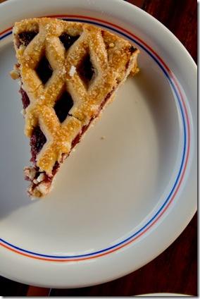 Confeitaria Holandesa Vlaai Tart5 - 10 lugares imperdíveis para comer doces em sua próxima viagem