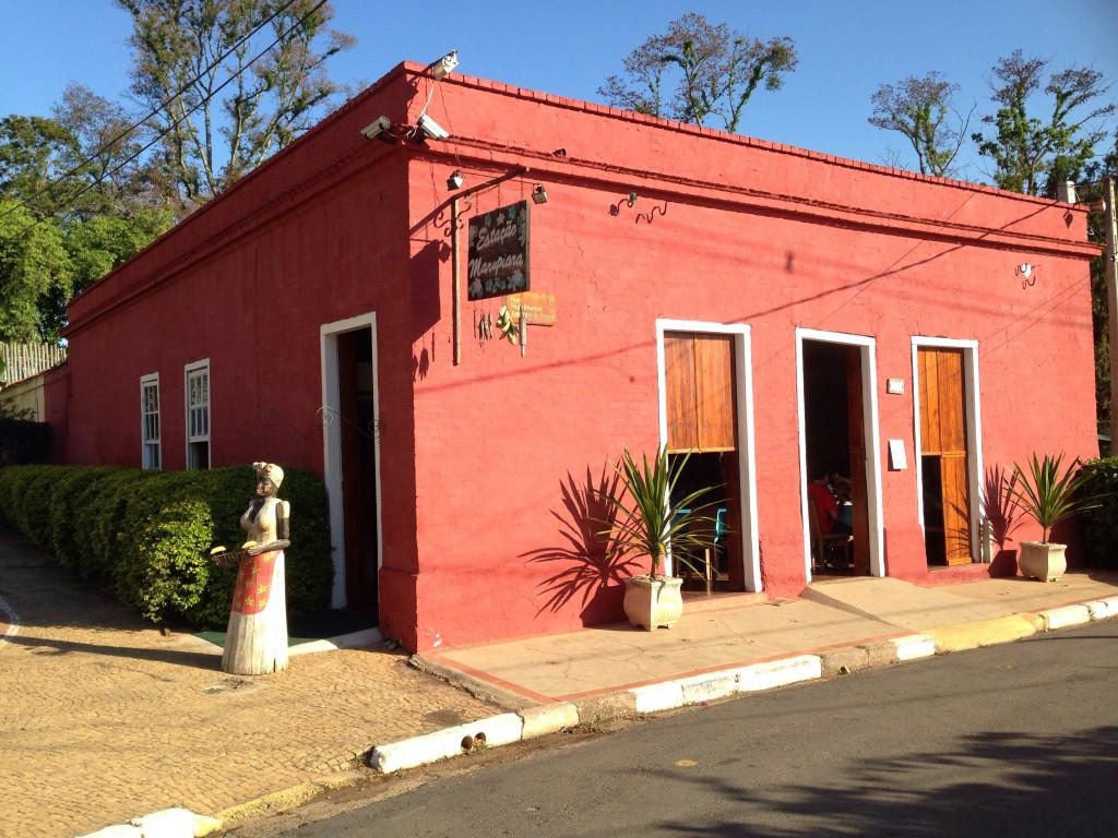 Estação Marupiara2 foto Cuecas na Cozinha 1024x768 - Restaurante Estação Marupiara - Campinas