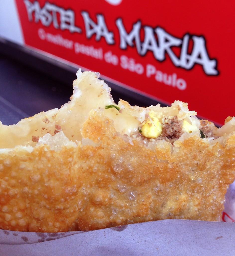 Pastel da Maria21 943x1024 - 10 Lugares para comer em São Paulo