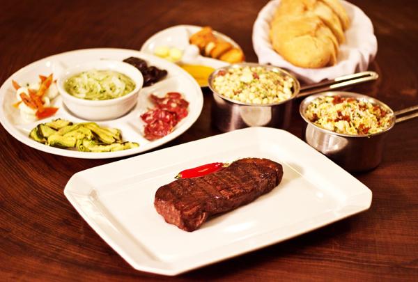 Wagyu Fest Rump Steak Templo da Carne Fotografo Guilherme Oliveira - Templo da Carne–Wagyu Fest