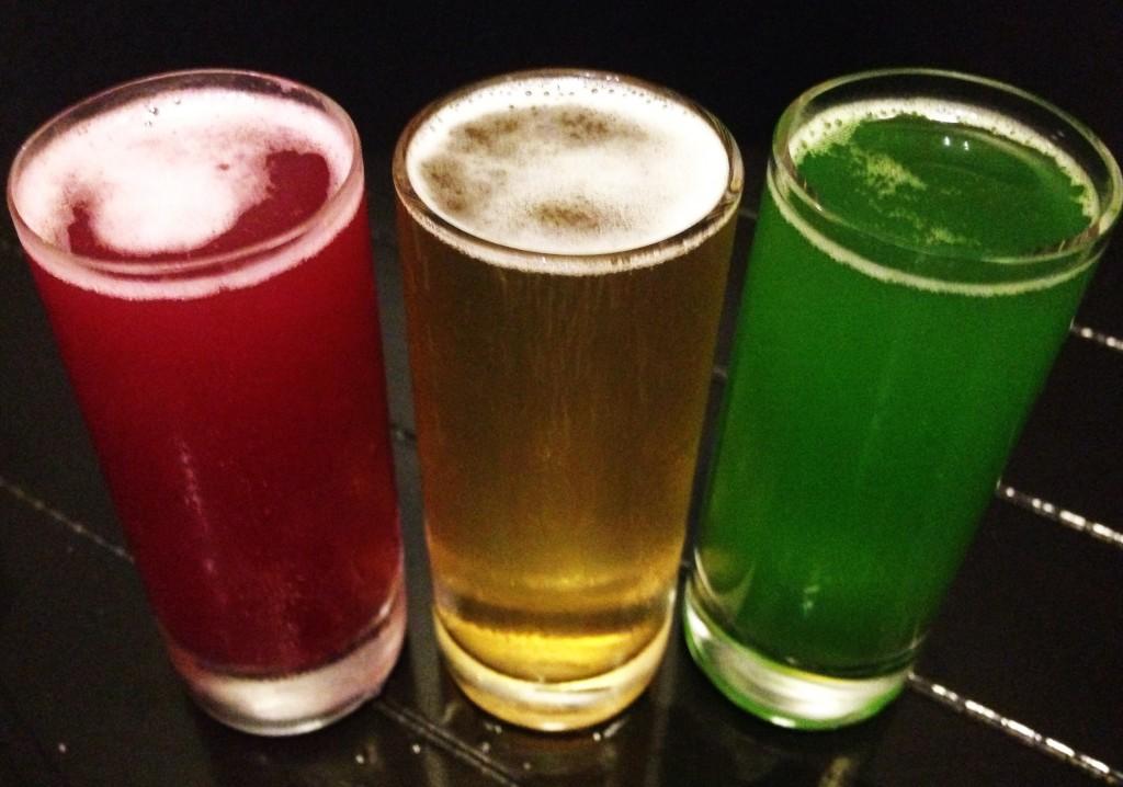 semáforo 1024x718 - Drinks com Cerveja