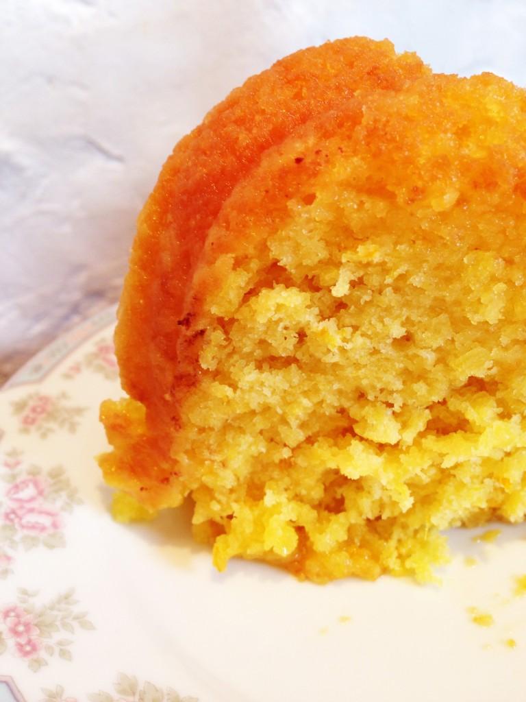 Cafe des Fleurs bolo de laranja foto Cuecas na Cozinha 768x1024 - Café des Fleurs