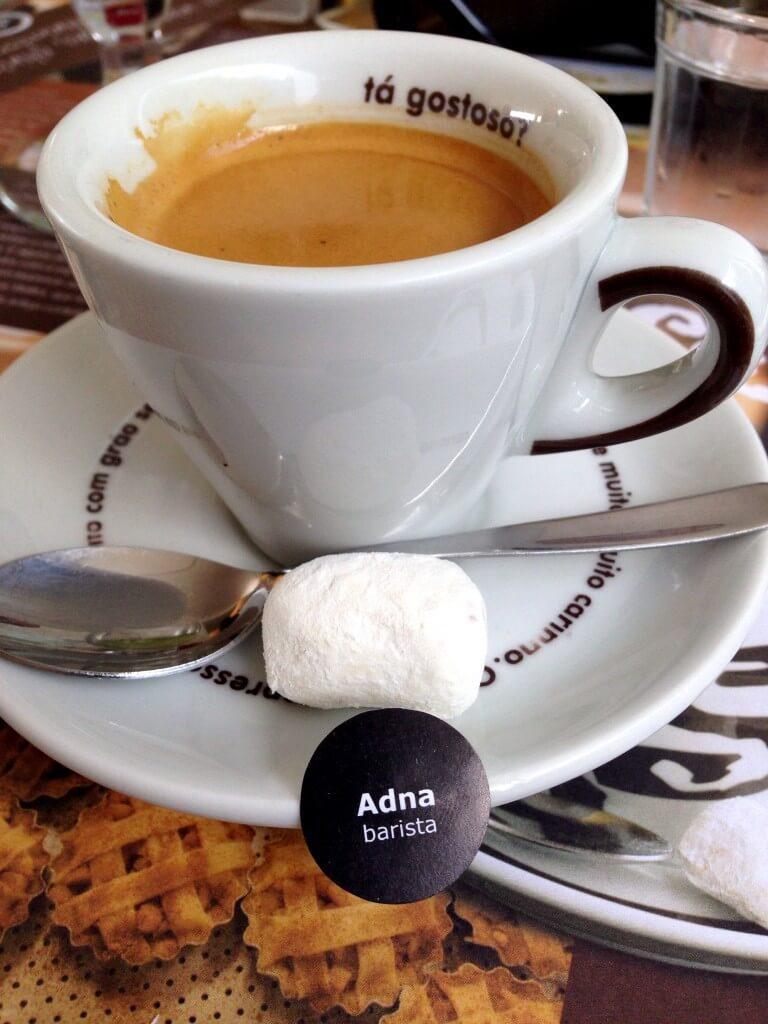Melhores Cafeterias do Brasil
