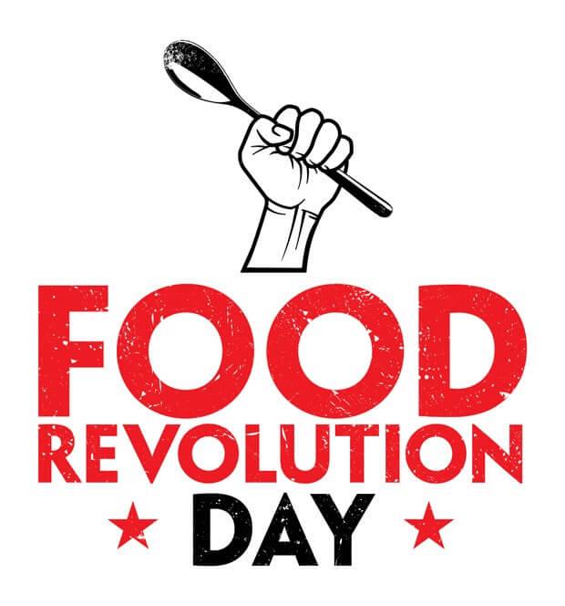 foodrevolution 1 - Dia Mundial da Revolução Alimentar