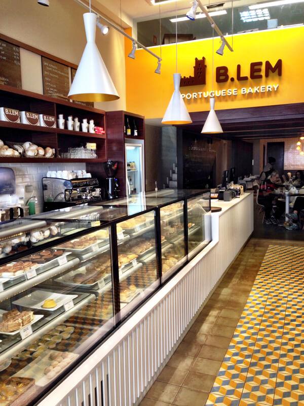 BLem foto Cuecas na Cozinha - B.Lem Bakery