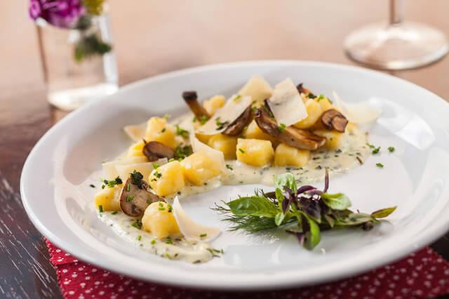Banana Verde - Restaurantes com bom preço para o Dia dos Namorados