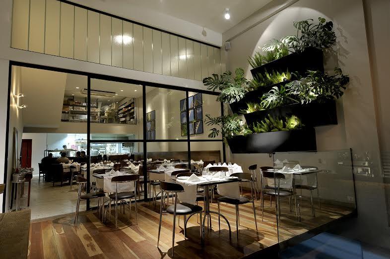 Così - Restaurantes com bom preço para o Dia dos Namorados