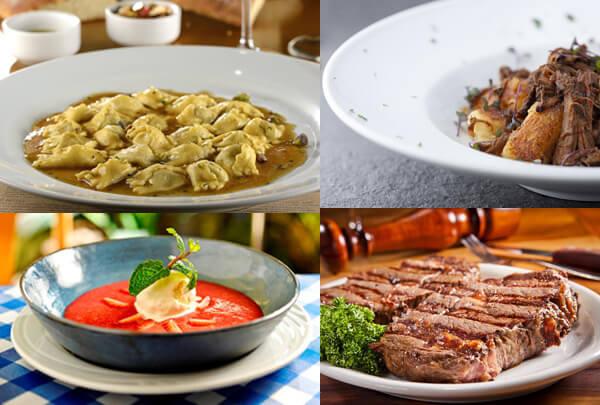 Dia dos Namorados2 - Restaurantes com bom preço para o Dia dos Namorados