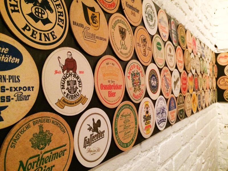 Fast Berlin foto Cuecas na Cozinha1 - Fast Berlin - restaurante com comida de rua alemã
