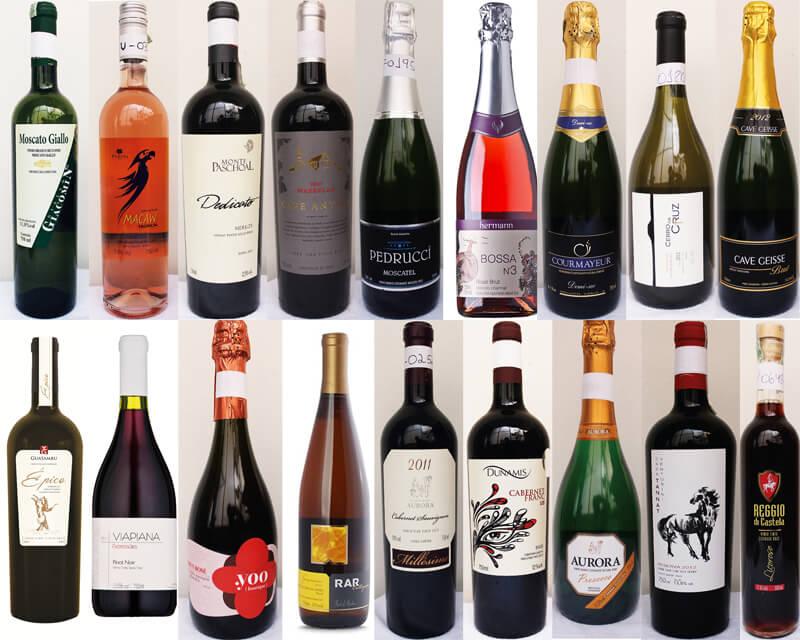 Melhores Vinhos do Brasil1 - Melhores Vinhos do Brasil