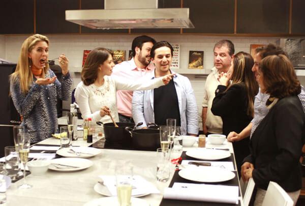 Eventos de Relacionamento Diferentes - Eventos de Relacionamento Diferentes para Empresas
