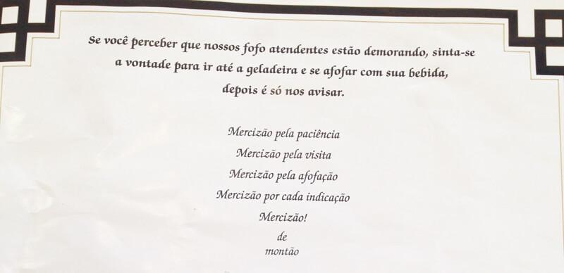Sainte Marie - Sainte Marie Gastronomia