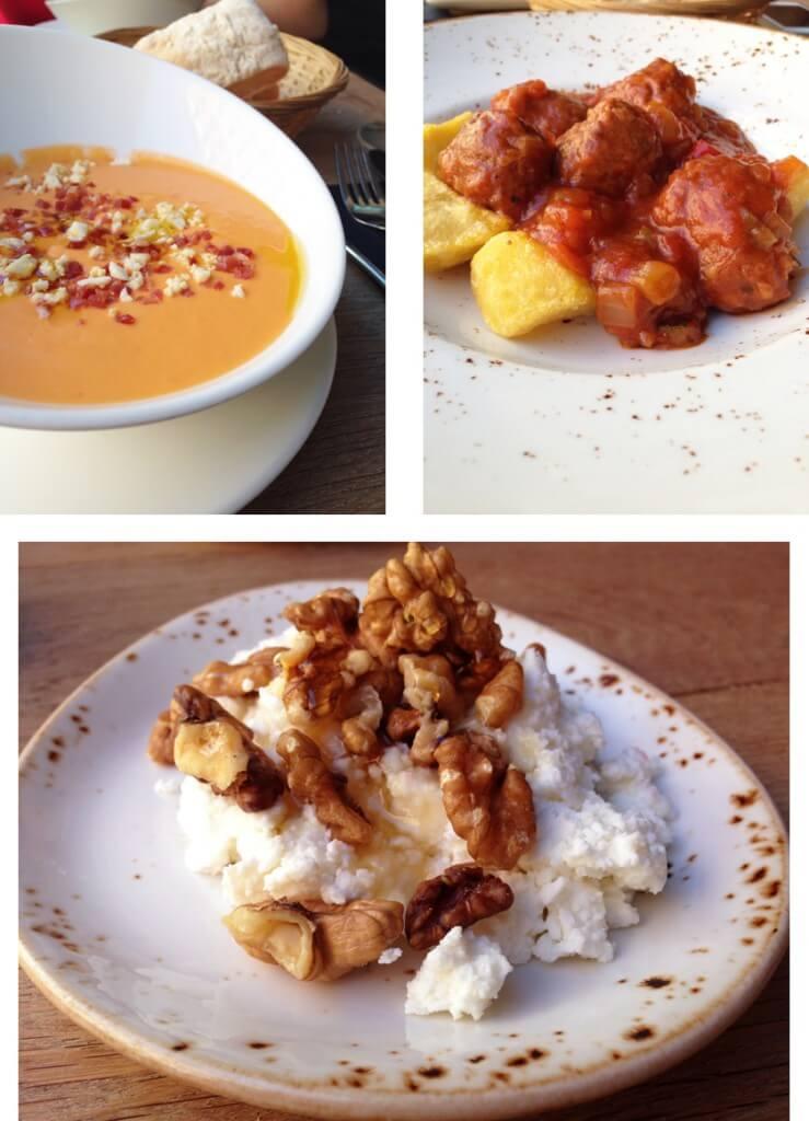 El26 restaurante Madri foto Cuecas na Cozinha 739x1024 - Onde Comer em Madri