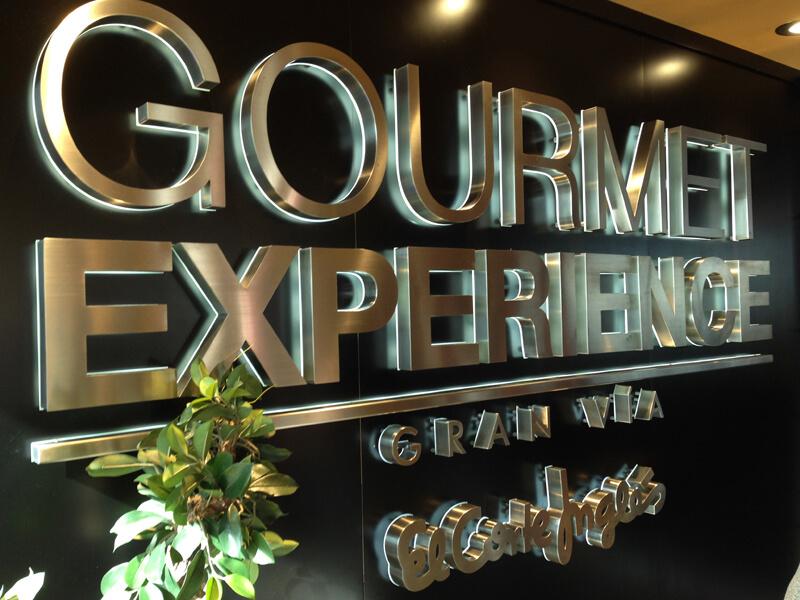 Gourmet Experience Madri foto Cuecas na Cozinha - Onde Comer em Madri