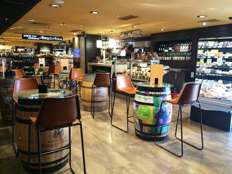 Gourmet Experience Madri foto Cuecas na Cozinha1 - Onde Comer em Madri