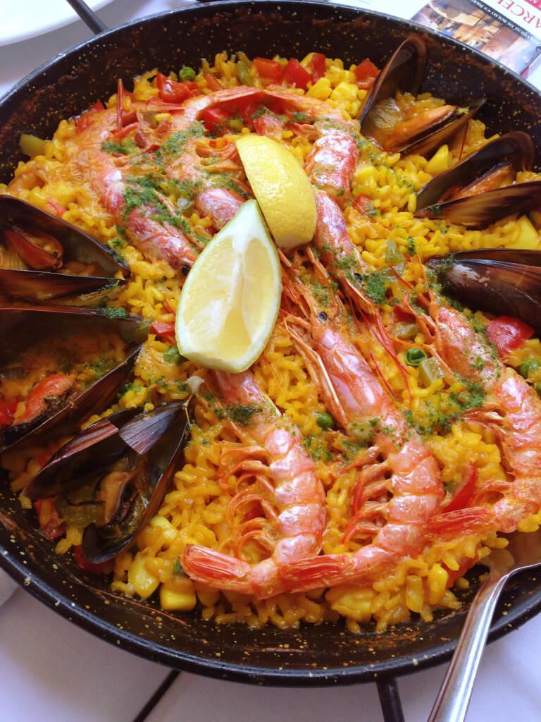 Barcelona_paella__foto Cuecas na Cozinha1