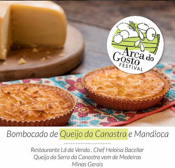 Festival Arca do Gosto_queijo canastra