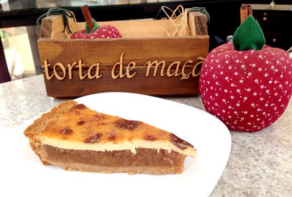 Catarina Fashion Outlet_Torta de Maça_foto Cuecas na Cozinha