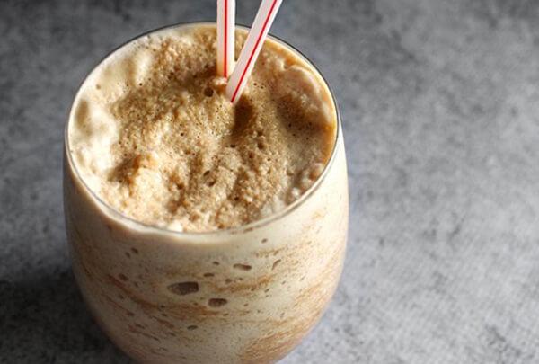 Drinks Gelados com Café barista Dga Cappuccino home - Drinks gelados com café