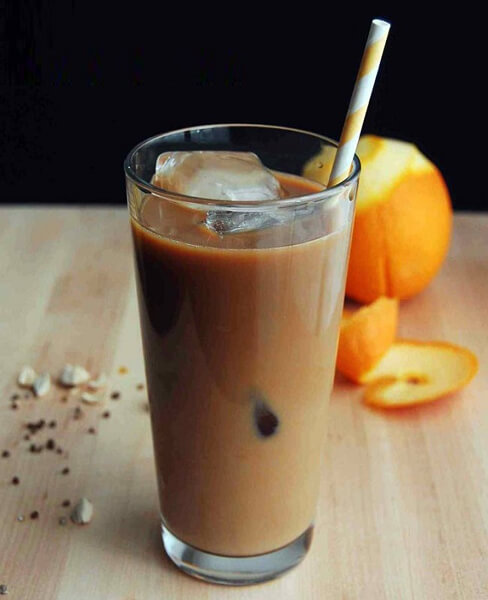 Drinks Gelados com Café_barista Dga_Laranja