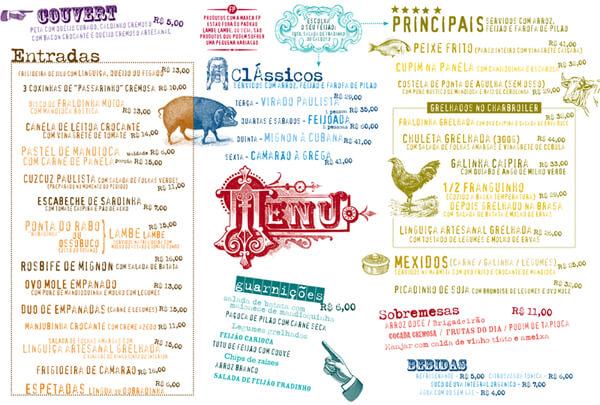 Restaurante Lambe Lambe - Restaurante Lambe-Lambe