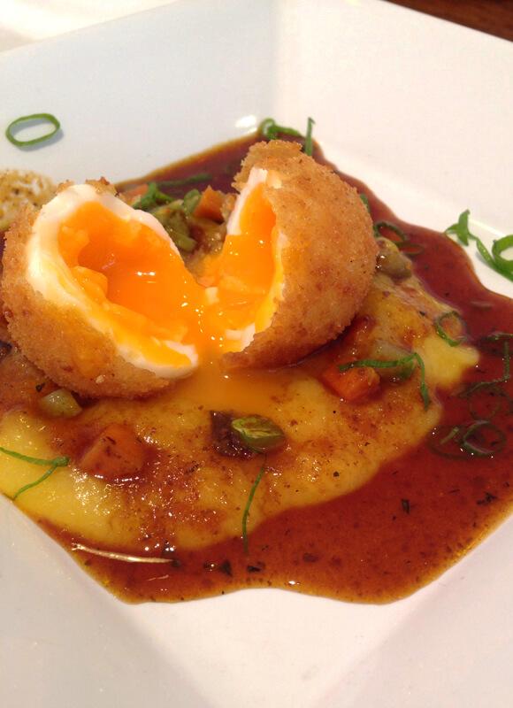 Restaurante Lambe-Lambe_ovo mole empanado