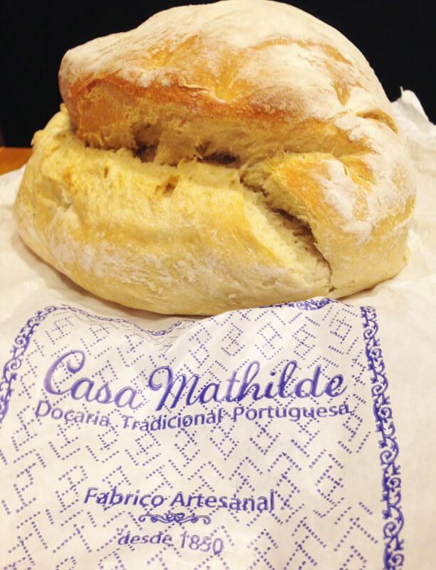 Casa Mathilde_Pão Alentejano_foto Cuecas na Cozinha