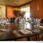 Valero Restaurante no Villa Jockey
