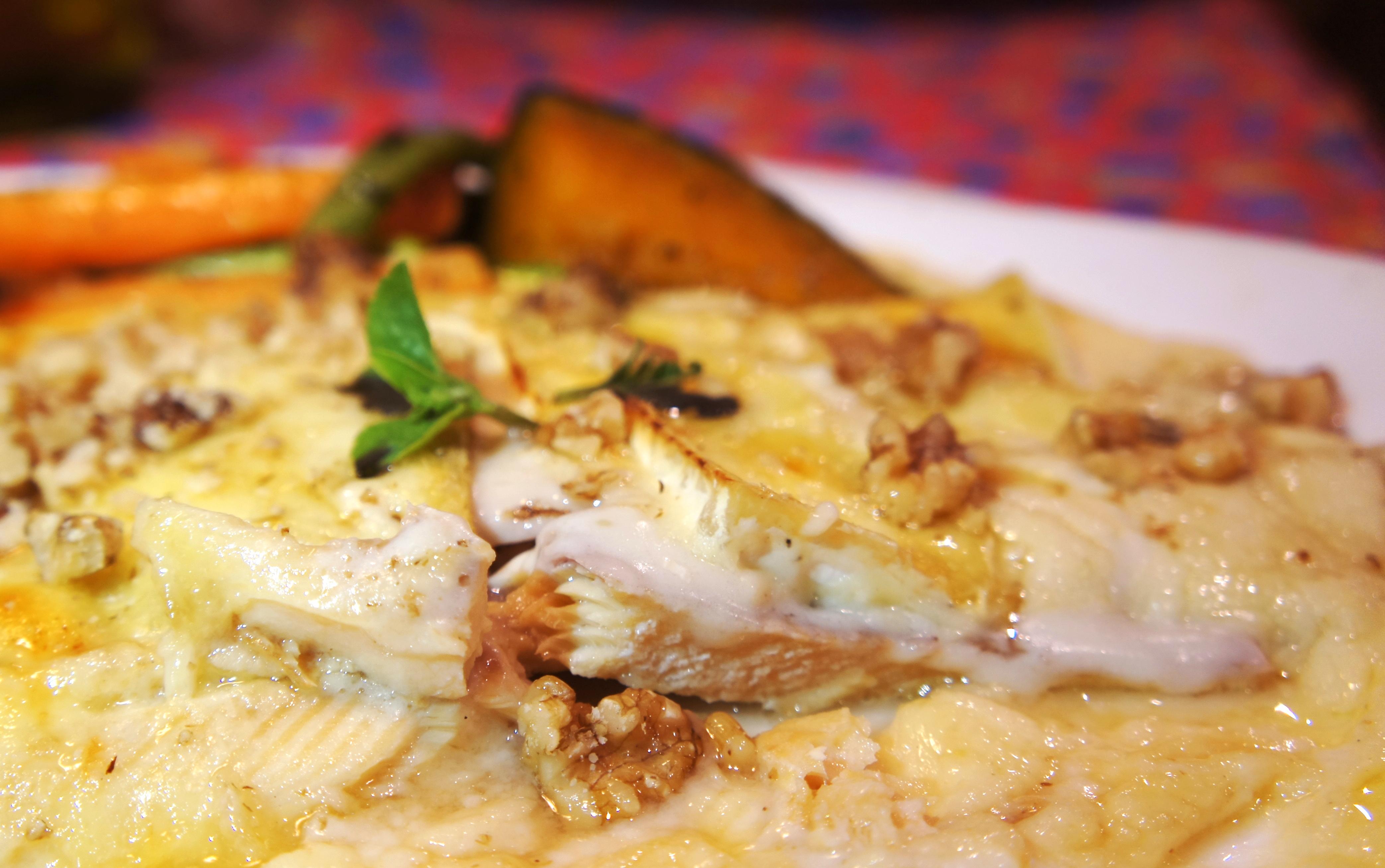 Restaurante Donna Pinha_Truta defumada_foto Cuecas na Cozinha
